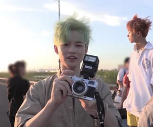 lq and nct dream image