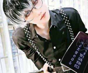 cosplay, tokyo ghoul, and haise sasaki image