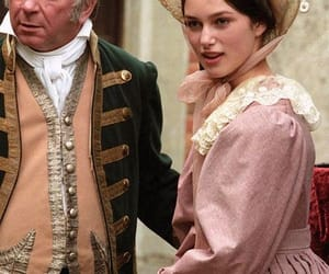 keira knightley and movie image