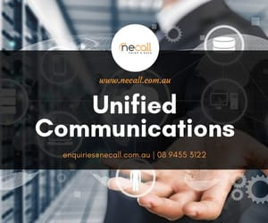unified communications and nec unified communication image
