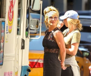 britney spears, sweet, and fashion image