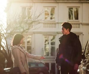 couple, meteor garden, and love image