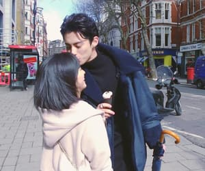 asian, date, and dylan wang image