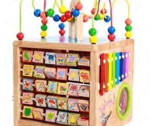 learning tools, kindergarten equipment, and ece resources image