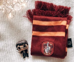 cozy, harry potter, and fall vibes image