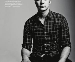 actor, man, and sheldon cooper image