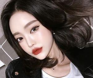 ulzzang, girl, and korean girl image