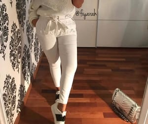 shoes sneakers, fashion style, and goal goals life image