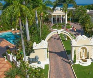 Caribbean, jamaica, and beach vacation image