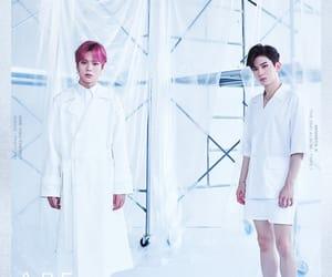 k-pop, minhyuk, and lee minhyuk image