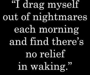 nightmare and quotes image