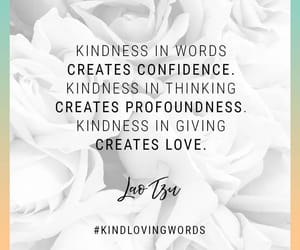 kindness, daily quote, and dailyinspiration image