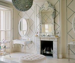 bathroom, decor, and rich image