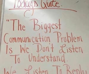 communication, today, and facts image