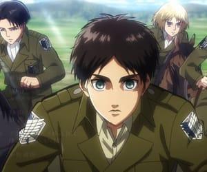 anime, manga, and season 3 image