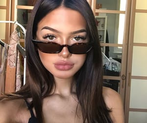 gorgeous, kylie jenner lips, and model site models image
