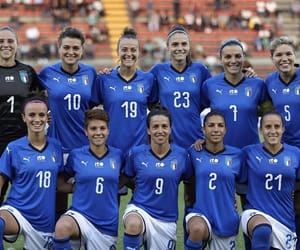 athletes, italy, and sport image