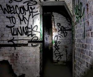 abandoned, ruins, and abandonedplaces image