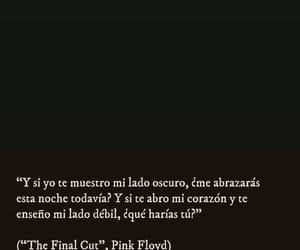 frases, heart, and Pink Floyd image