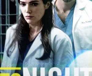 janet montgomery and new amsterdam image