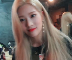 icons, girl groups, and lq image