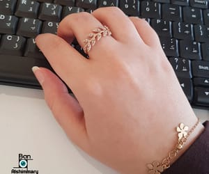 accesories, lovely, and bracelet image