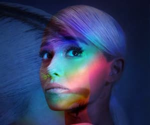 arte, colori, and god is a woman image