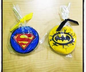 batman, Cookies, and hialeah image