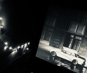 car, hintergrund, and night image