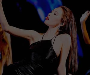 girl, kpop, and sunmi image
