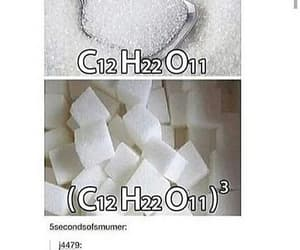 pun, sugar, and tumblr image