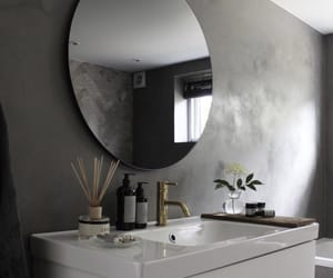 bathroom and interior image