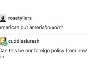 america, tumblr, and american image