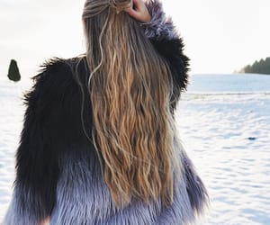 blogger, hairstylist, and inspiration image