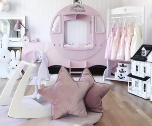 baby, nursery, and kids room image