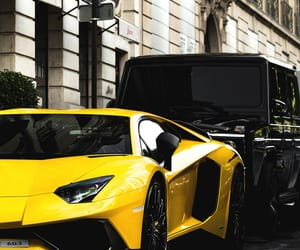 cars, exotic, and luxury image