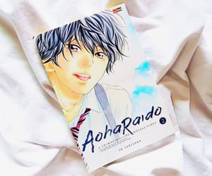 anime, aoharaido, and futaba yoshioka image