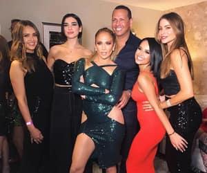 Jennifer Lopez, sofia vergara, and jessica alba image