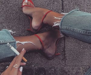 fashion, inspiration, and shoes heels image