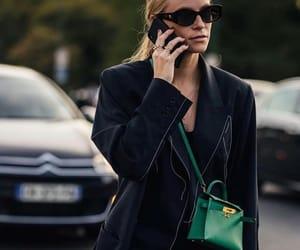 fashion, luxury, and over sized image