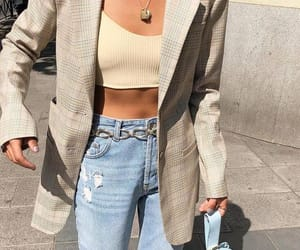 denim, snap, and style image