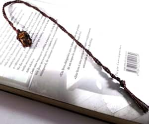 etsy, handmade jewelry, and for book lovers image