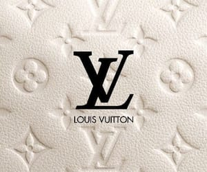 lord voldemort, Louis Vuitton, and harry potter image