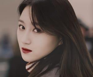 kpop, icon fake, and siyeon icons image