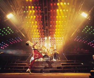 1980s, Queen, and 80s image
