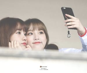 izone, korean, and kpop image