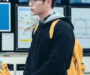 actor, kang seo joon, and korean image