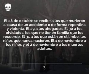 cultura, dia de muertos, and mexicana image