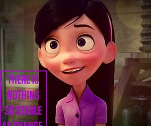 incredible, futuristic four, and violet parr image