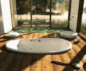 home improvement, link roundup, and spa like home image